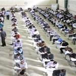 اعلام محل برگزاري آزمون دكتري 93 براساس استان محل اقامت