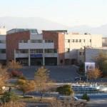 دانشگاه مدنی تبریز
