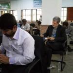 درخواست تجدید نظر مواد آزمون یک رشته مدیریتی در کنکور دکتری