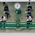 انتشار آمار ثبتنام دکتری ۹۶ بر اساس گروههای آزمایشی