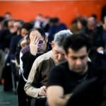 اعلام آمار نهایی داوطلبان کنکور دکتری ۹۶