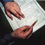 انتشار دفترچه انتخاب رشته آزمون دکتری ۹۶ سراسری