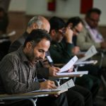 اعلام نتایج انتخاب رشته داوطلبان دکتری ۹۶