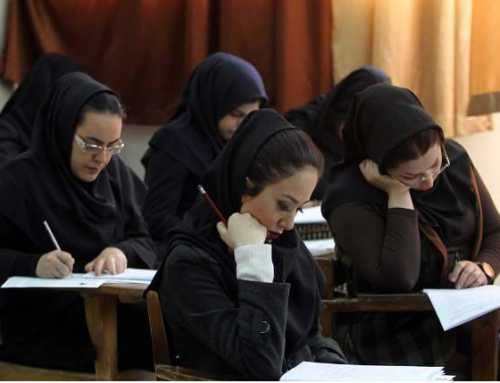 افزایش تعداد داوطلبان آزمون دکتری 98 به 142 هزار نفر