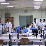 اعلام رشتههای علوم پزشکی آزمون دکتری ۹۶ آزاد