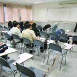 تحصیل ۲ درصد دانشجویان کشور در مقطع دکتری تخصصی