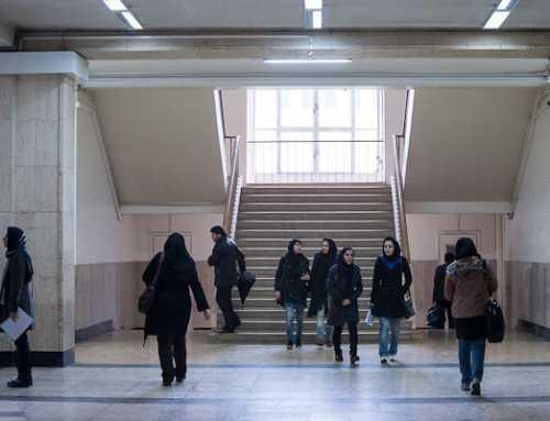 عبور ایران از خط قرمز جذب دانشجو در تحصیلات تکمیلی