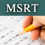 برگزاری آزمون MSRT شهریور ماه ۹۶ در روز جمعه
