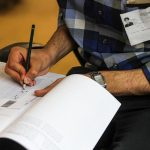 انتخاب رشته ۳۴هزار نفر در تکمیل ظرفیت دکتری ۹۶