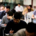 انتخاب رشته بیش از ۲۷هزار نفر در تکمیل ظرفیت دکتری ۹۶