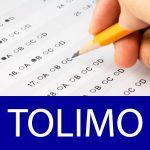 حضور ۶۷۰ داوطلب در جلسه آزمون زبان تولیمو آبان ماه ۹۶