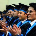 توقف اعطای بورس داخلی دانشجویان دکتری