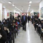 عدم اعلام تکمیل ظرفیت دکتری ۹۶ آزاد در بهمن ماه
