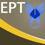 برگزاری آزمون EPT بهمن ماه ۹۶ در روز جمعه