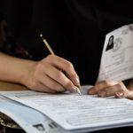 انتشار کلید سوالات کنکور دکتری 97 در روز سه شنبه