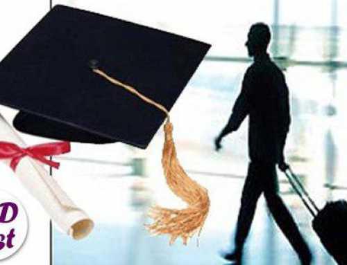 اعزام 1300 نفر از دانشجویان دکتری به فرصت مطالعاتی خارج از کشور