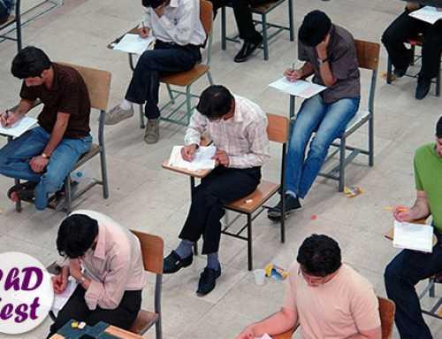 اقدام غیرقانونی برخی از مراکز دانشگاهی در جذب دانشجوی دکتری