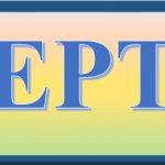 اعلام نتایج آزمون EPT مرداد ماه 97