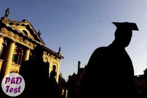 فهرست موسسات مجاز اعزام دانشجو به خارج
