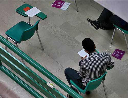 افزایش شانس قبولی در آزمون دکتری 98