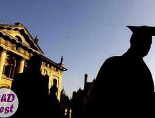 اعلام شرایط اعزام دانشجوی بورسیه دکتری در سال 98