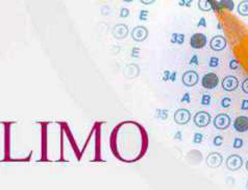برگزاری آزمون زبان تولیموی دی ماه 97 در روز پنجشنبه
