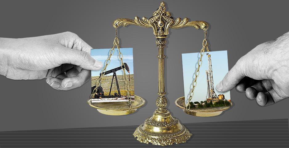 حدنصاب تراز دعوت به مصاحبه دکتری حقوق نفت و گاز (کد 2158)