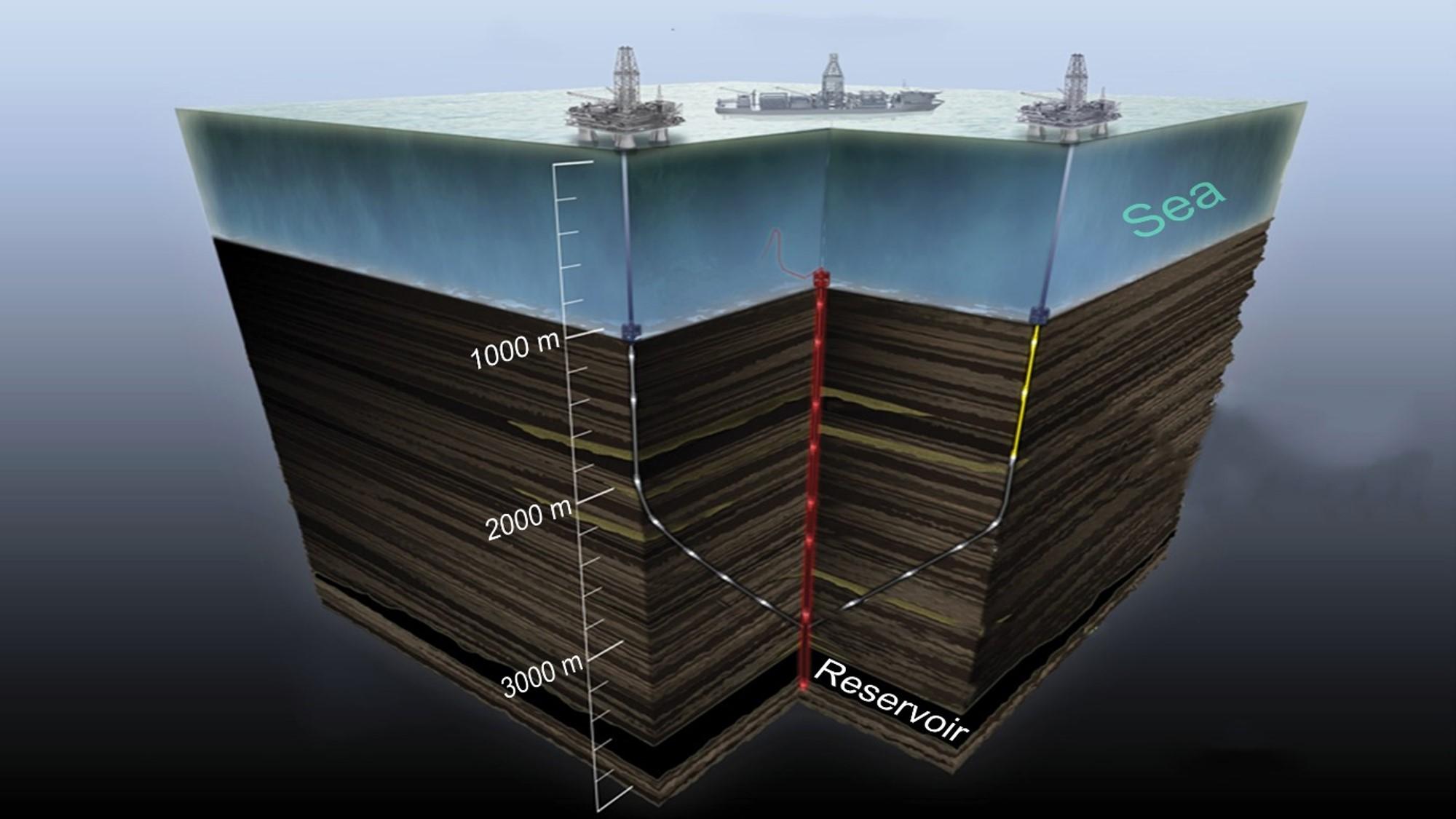 حدنصاب تراز دعوت به مصاحبه دکتری زمینشناسی نفت (کد 2202)