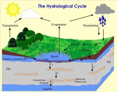 حدنصاب تراز دعوت به مصاحبه دکتری زمین شناسی - آب های زیرزمینی