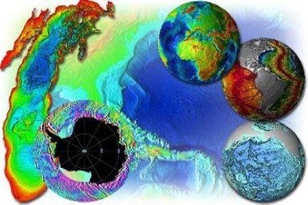 حدنصاب تراز دعوت به مصاحبه دکتری سنجش از دور و سامانه اطلاعات جغرافیایی