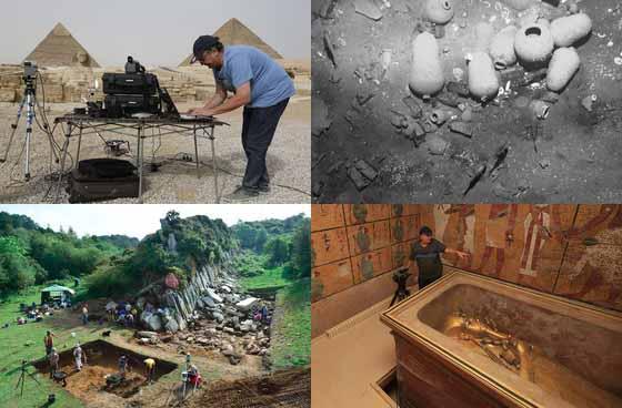 حدنصاب تراز دعوت به مصاحبه دکتری باستانشناسی (کد 2176)