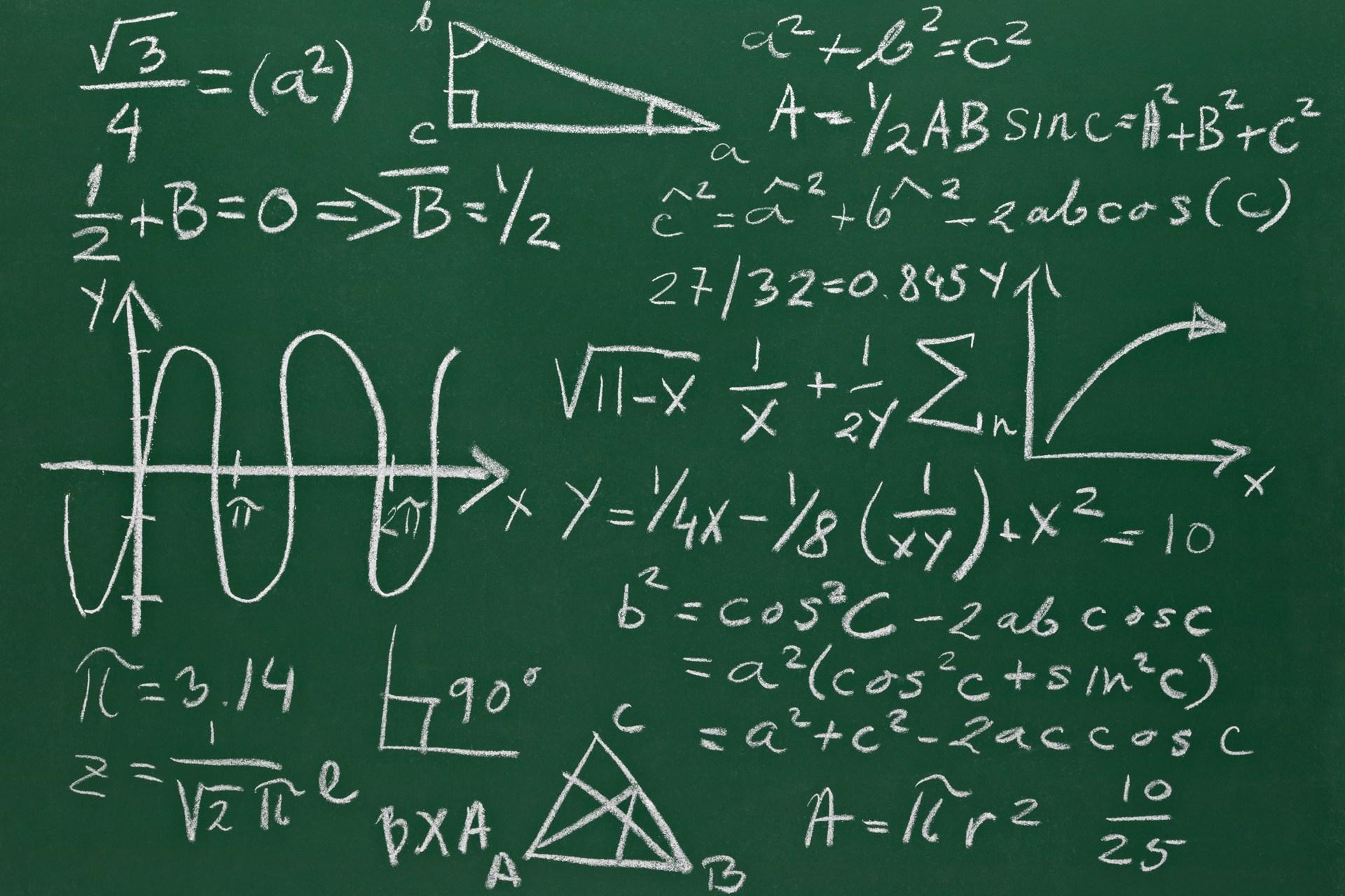 حدنصاب تراز دعوت به مصاحبه دکتری ریاضی کاربردی (کد 2234)