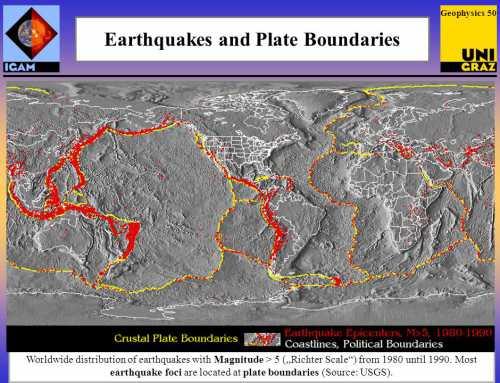 حدنصاب تراز دعوت به مصاحبه دکتری ژئوفیزیک – زلزلهشناسی (کد 2241)