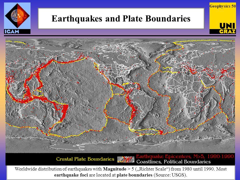 حدنصاب تراز دعوت به مصاحبه دکتری زلزله شناسی
