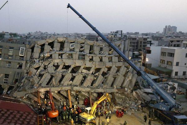 حدنصاب تراز دعوت به مصاحبه دکتری عمران - زلزله