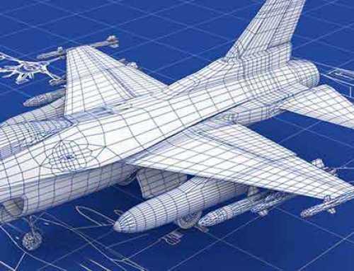 حدنصاب تراز دعوت به مصاحبه دکتری مهندسی هوافضا – سازههای هوایی (کد 2333)