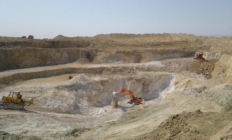 حدنصاب تراز دعوت به مصاحبه دکتری معدن - اکتشاف