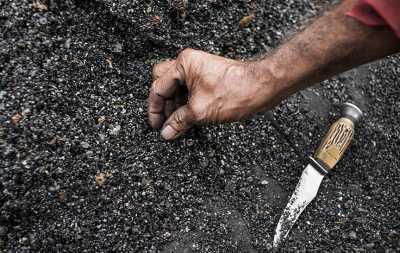 حدنصاب تراز دعوت به مصاحبه دکتری معدن - فرآوری مواد معدنی