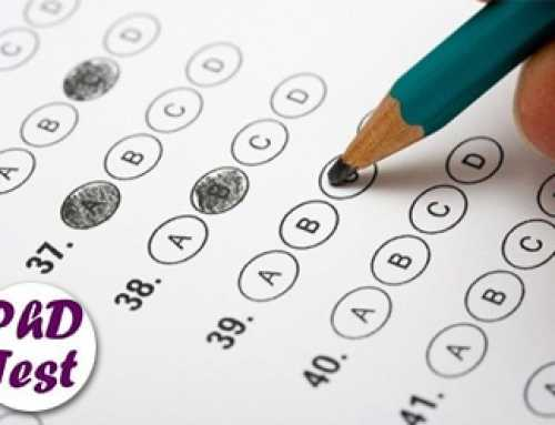 اعلام جزئیات ثبت نام و برگزاری آزمون MSRT آذر 98
