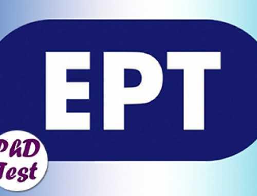 اعلام تاریخ جدید برگزاری آزمون EPT و آزمون فراگیر مهارت های عربی دانشگاه آزاد
