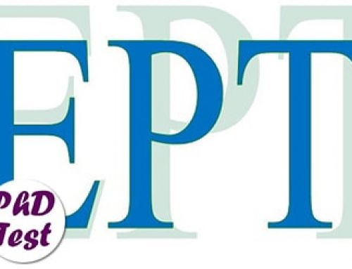 آغاز ثبت نام آزمون EPT تیر ماه 99