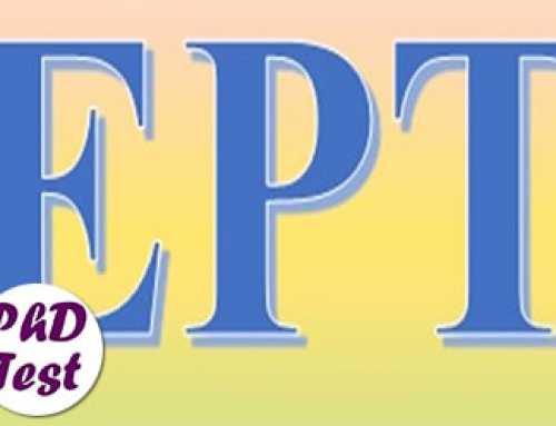 آغاز ثبت نام آزمون EPT شهریور ماه 98