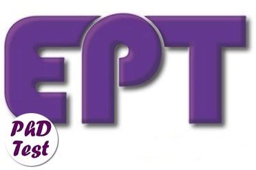 اعلام نتایج EPT دی ماه ۹۸