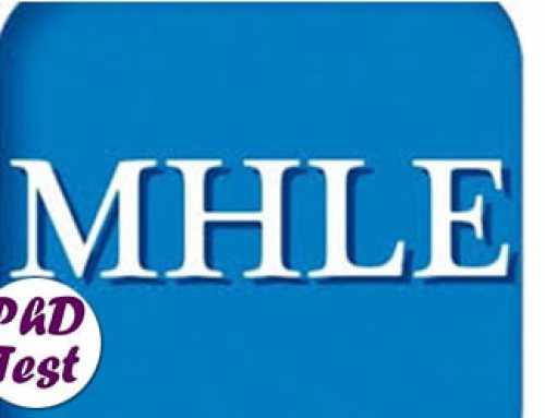 فرصت ثبتنام آزمون زبان MHLE مرداد ماه ۹۹ تا ۲۱ تیر