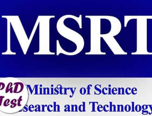 لغو احتمالی آزمون MSRT مورخ 28 آذر 99