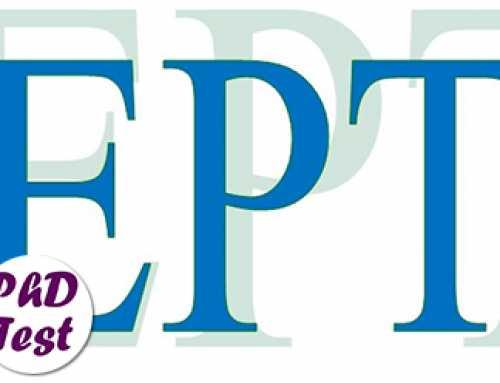 انتشار کارت ورود به جلسه آزمون EPT شهریور 99