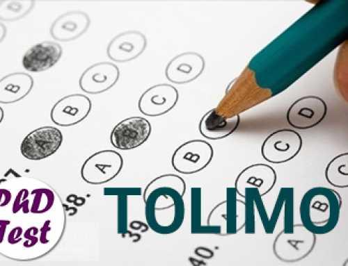 برگزاری نخستین آزمون زبان تولیمو در سال 98 به صورت اینترنتی