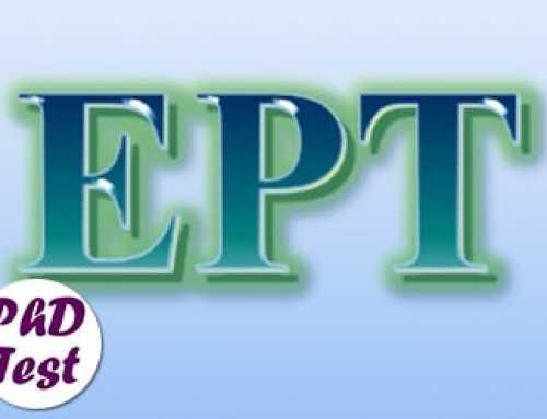 انتشار کارت ورود به جلسه آزمون EPT بهمن 99
