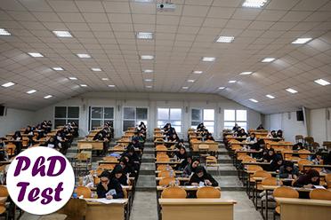اعلام آمار نهایی داوطلبان آزمون دکتری ۹۹