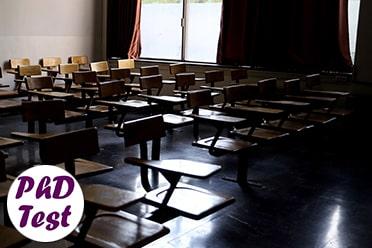 کاهش استقبال داوطلبان از کنکور دکتری